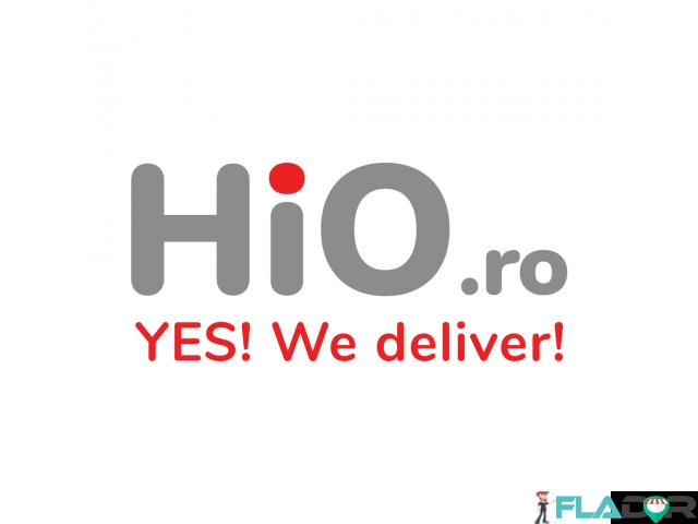 Sofer livrator pentru restaurante si alti comercianti - HiO.ro - 1/1