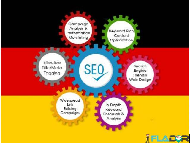 Optimizare Website in limba Germana. Optimizare SEO Germania - 1/1